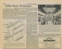 Building Stone News   Stone Technique pg 2  1976
