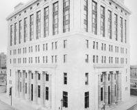 Calgary Post Office  1922