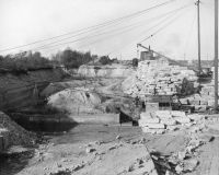 Garson Quarry Steam Channeler   3