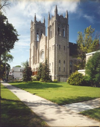 Westminster United Church 1