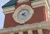Steinbach Clock Tower
